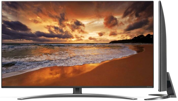 LG-49SM9000 обзор