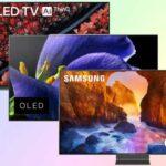 Что лучше: LG OLED65C9, Samsung 65Q90R, Sony 65AG9, Panasonic 65GZ2000?