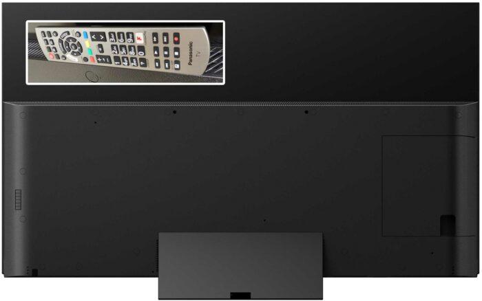 Panasonic TX-65GZR1000 тыловая панель