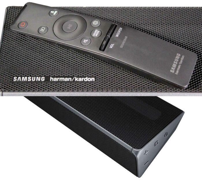 Samsung HW-Q70R обзор