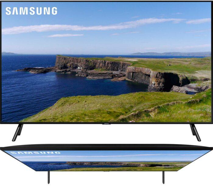 Samsung QE55Q77R обзор