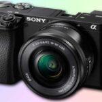 Sony Alpha ILCE-6100 — фотоаппарат начального уровня
