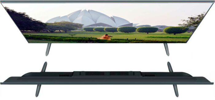 Xiaomi Mi TV 4X Pro 55 дизайн