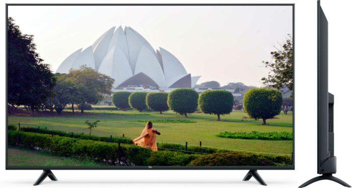 Xiaomi Mi TV 4X Pro 55 обзор