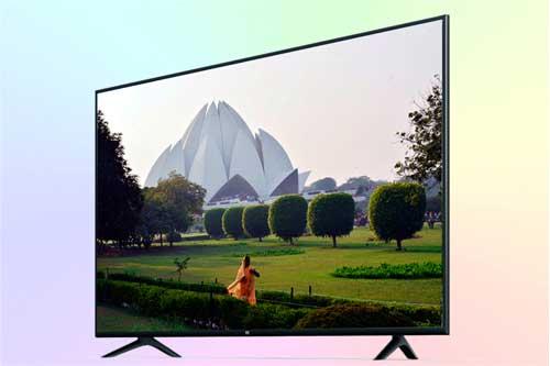 Xiaomi Mi TV 4X Pro 55 4К по конкурентной цене