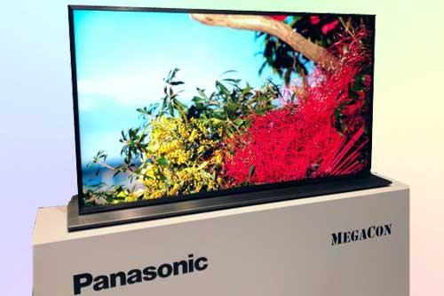 MegaCon - двухслойная ЖК-технология