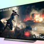 NVidia G-Sync в OLED телевизорах LG