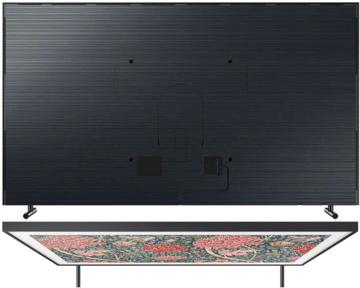 Samsung QE65LS03RAU дизайн