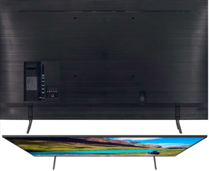 Samsung UE55RU7120U дизайн