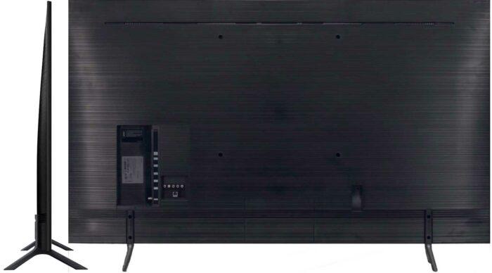 Samsung UE55RU7140U дизайн