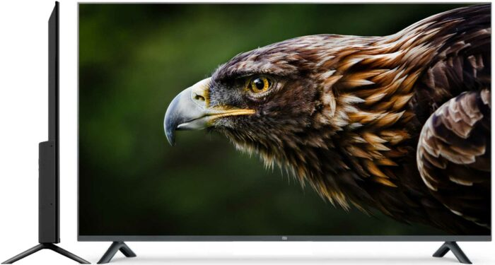 Xiaomi Mi TV E55A обзор