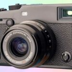 Fujifilm X-Pro3 — фотоаппарат-ретро 4К