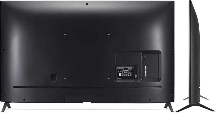 LG 55UM7510 дизайн