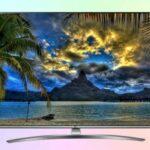 LG 55UM7610 4K TV HDR с бюджетной ценой