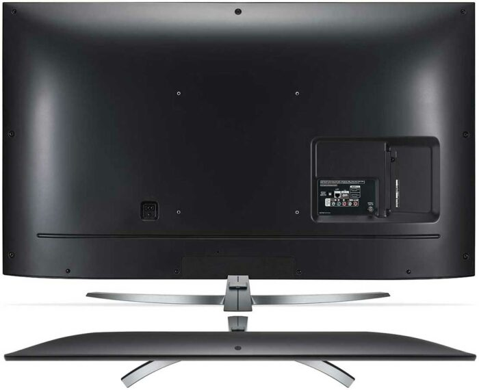 LG 55UM7610 дизайн