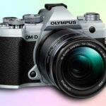 Olympus OM-D E-M5 Mark III — беззеркальный фотоаппарат