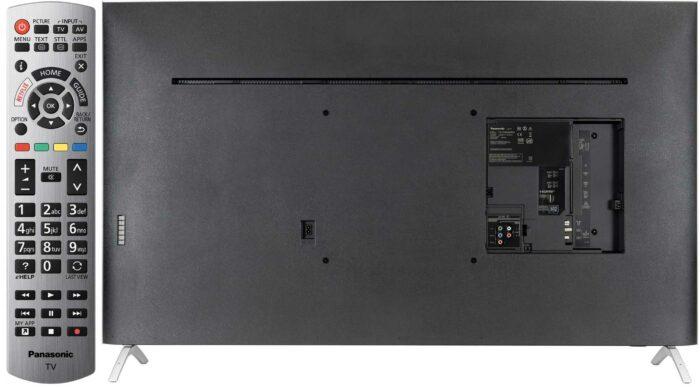 Panasonic TX-49GXR900 дизайн