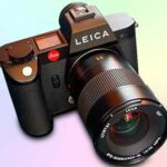 Leica SL2 — фотоаппарат с видео 5К