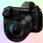 Panasonic Lumix DC-S1H — фотоаппарат со сменной оптикой