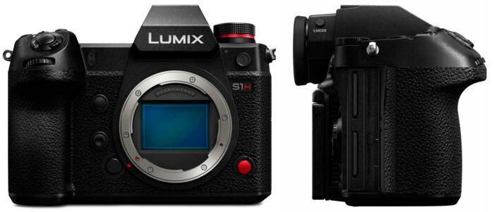 Panasonic Lumix DC-S1H obzor