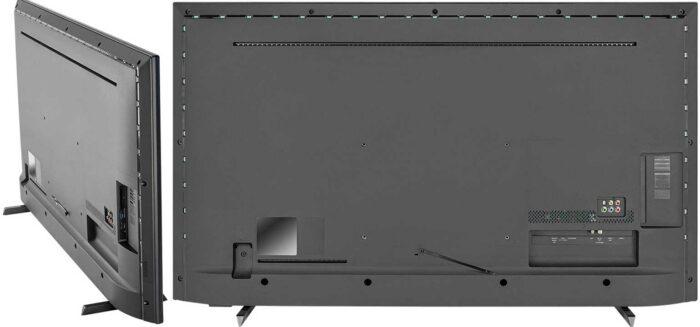 Philips 50PUS6704 тыловая панель