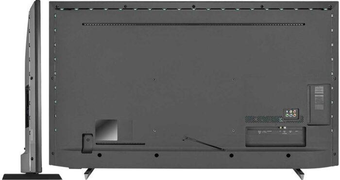 Philips 50PUS6754 дизайн