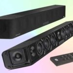 Sennheiser Ambeo — звуковая панель со встроенным сабвуфером