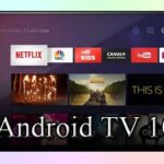 Android TV 10. Что нового