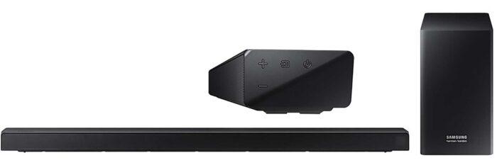 Samsung HW-Q60R обзор