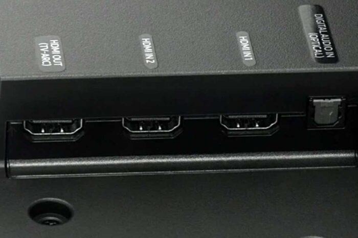 Samsung HW-Q90R интерфейсы