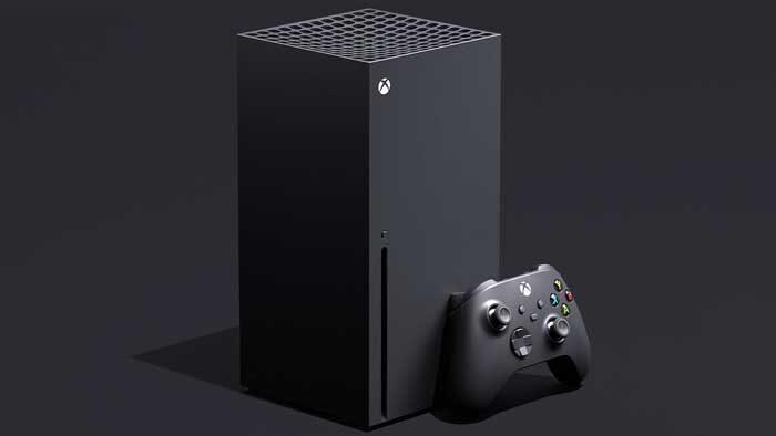 Xbox Series X - особенности