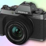 Fujifilm X-T200 фотоаппарат с OLED-видоискателем