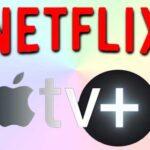 Netflix или Apple TV Plus — что лучше