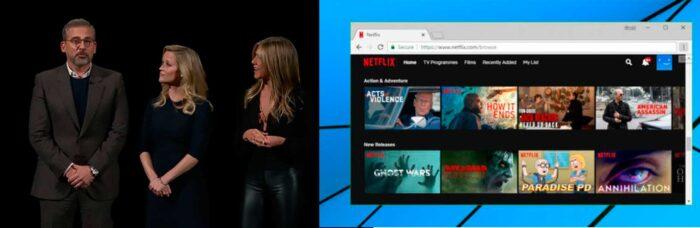 Netflix и Apple TV Plus - что выбрать?