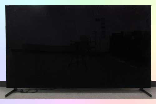 первые сведения о OLED GX
