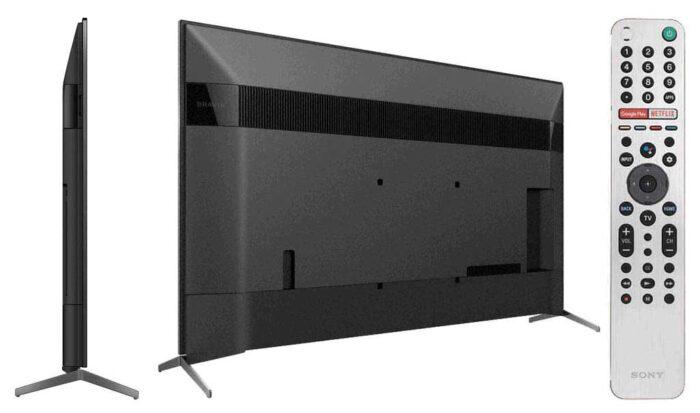 Sony 49XH9505 пульт