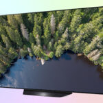 LG OLED65BX доступный 4К OLED с Dolby Vision IQ