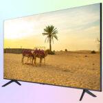 Samsung UE55TU8000U 4K HDR телевизор серии 8