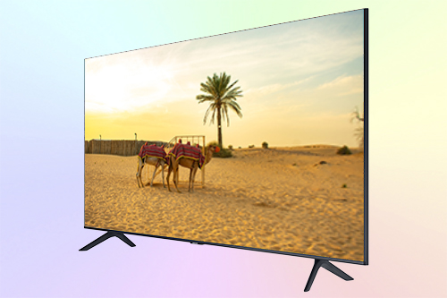 Samsung UE55TU8000UXRU 4K HDR телевизор серии 8