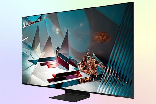Samsung QE75Q800T 8K телевизор по приемлемой цене