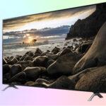LG 65NANO90 4К NanoCell с улучшенной контрастностью