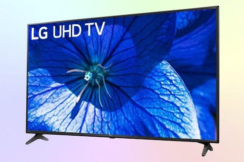 LG 55UN6900 телевизор 4К HDR с быстрым откликом