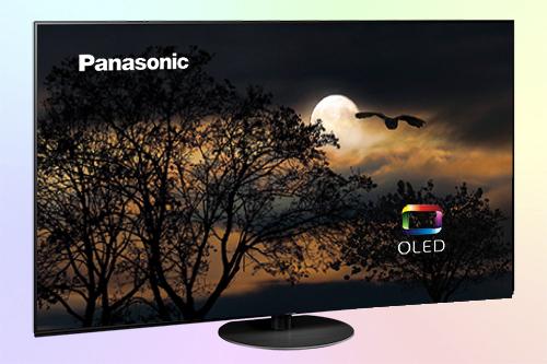 Panasonic TX-55HZR1000 OLED телевизор начального уровня 2020 года