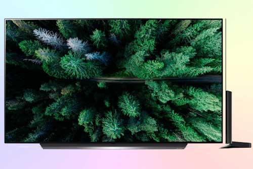 LG OLED48CX как лучший игровой монитор
