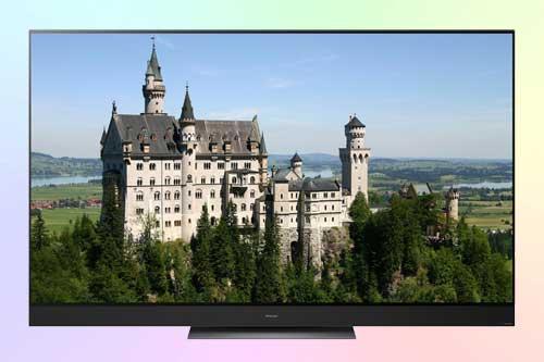 Panasonic TX-65HZR2000 - флагманский телевизор 2020 года