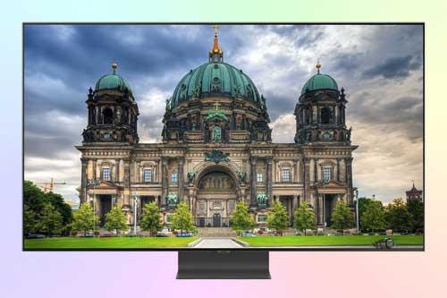 Samsung QE65Q95TAU - флагман среди QLED 4K 2020