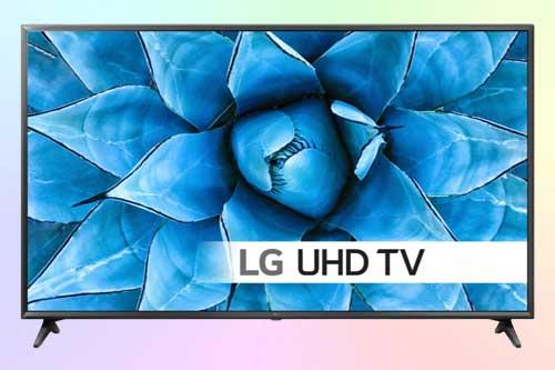 Телевизоры LG 2020 года
