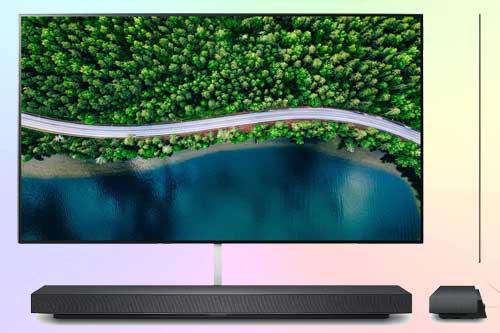 LG WX 2020