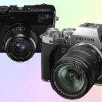 Чем отличается Fujifilm X-T4 от X-Pro3