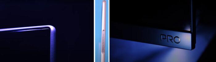 Xiaomi Mi TV 5 Pro - дизайн